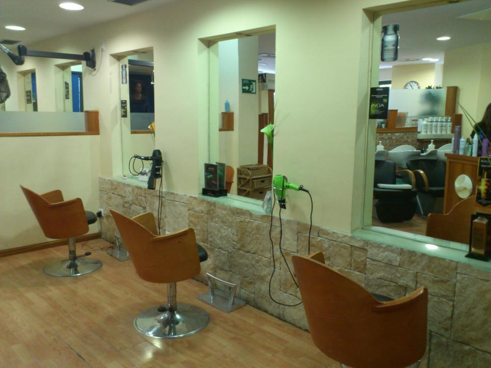 brushes salon